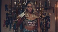 Beyoncé 'Pretty Hurts' music video