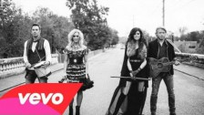Little Big Town 'Tornado' music video