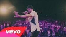 Justin Timberlake 'Take Back The Night' music video