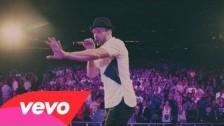 Justin Timberlake 'Take Back The Night' music video