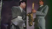 Spandau Ballet 'True' music video