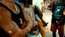 Lenny Kravitz 'I Belong To You' music video