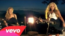 Maddie & Tae 'Girl In A Country Song' music video