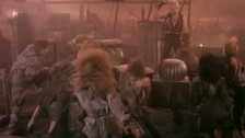 Billy Idol 'Dancing With Myself' music video