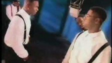 Boyz II Men 'Thank You' music video