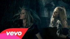 Avril Lavigne 'Alice' music video