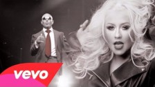 Pitbull 'Feel This Moment' music video
