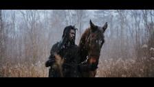 Moses Sumney 'Quarrel' music video