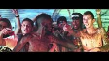 Machine Gun Kelly 'Wild Boy' music video
