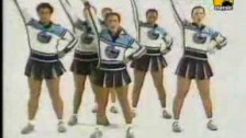 Toni Basil 'Hey Mickey' music video