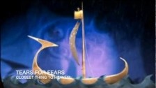 Tears For Fears 'The Closest Thing to Heaven' music video