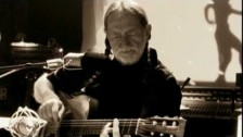 Willie Nelson 'I Never Cared For You' music video