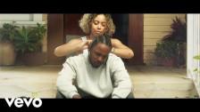 Kendrick Lamar 'LOVE' music video