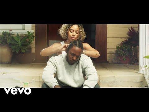 Kendrick Lamar - LOVE (2017) | IMVDb