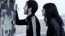 Love Of Lesbian 'Alli donde soliamos gritar' music video