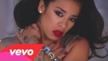 Keyshia Cole 'Next Time (Won't Give My Heart Away)' music video