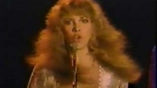 Stevie Nicks 'Edge Of Seventeen' music video