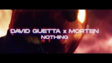 David Guetta 'Nothing' music video