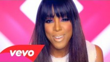 Kelly Rowland 'Kisses Down Low' music video