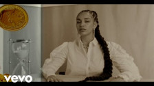 Jorja Smith 'On Your Own' music video