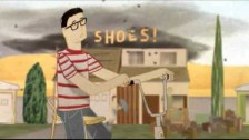 Death Cab for Cutie 'Grapevine Fires' music video