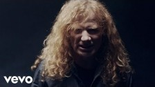 Megadeth 'Post American World' music video
