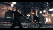 Deathstars 'Death Dies Hard' music video