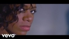 Fantasia 'Sleeping With The One I Love' music video
