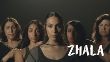 Zhala 'I'm In Love' music video