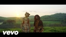 EarthGang 'Friday (F Bomb Remix)' music video