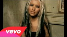 Christina Aguilera 'Beautiful' music video