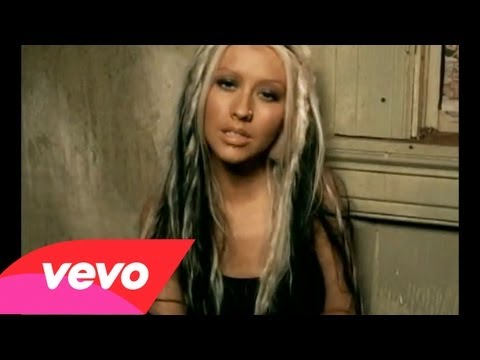 analysis christina aguilera s beautiful The song is basically explaining that how you look on the outside and how you are identified (emo, goth, anorexic, homosexual, ect) doesn't matter, because we are all beautiful on the inside.