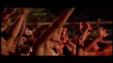 Madonna 'Miles Away' music video