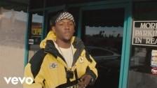 Hit-Boy 'Automatically' music video