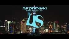 Brodinski 'US' music video