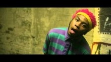 Kevin Abstract 'Hell / Heroina' music video