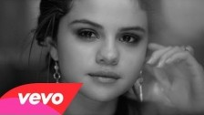Selena Gomez 'The Heart Wants What It Wants' music video