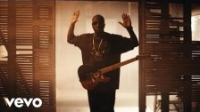 Wyclef Jean 'Hendrix' music video