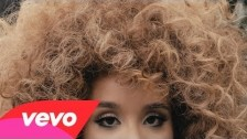 Lion Babe 'Jump Hi' music video