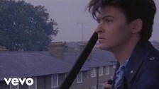Paul Young 'Come Back and Stay' music video