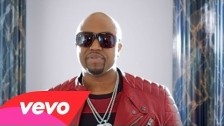 Rico Love 'Bitches Be Like' music video
