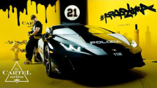 Daddy Yankee 'Problema' music video