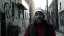 Chill Moody 'RFM' music video