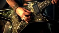 Pop Evil 'Hero' music video