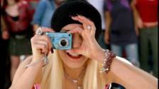 Gwen Stefani 'Hollaback Girl' music video