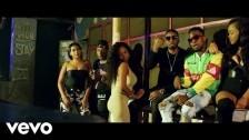 Patoranking 'Daniella Whine' music video