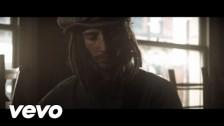JP Cooper 'We Were Raised Under Grey Skies' music video