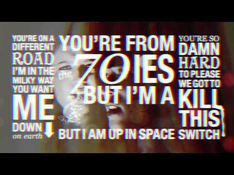 icona pop girlfriend lyrics