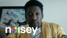 Roots Manuva 'Crying' music video