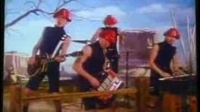 Devo 'Whip It' music video